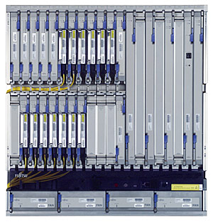 Photo of FLASHWAVE4500 Multiservice Provisioning Platform