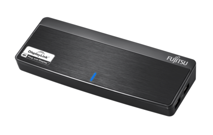 USB Port Replicator PR8.1