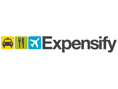 Expensify  logo