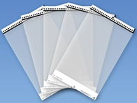 ScanSnap Carrier Sheet