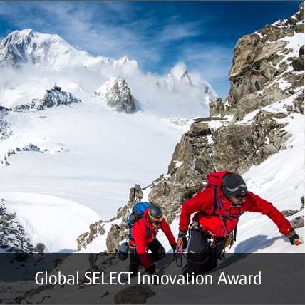 Global SELECT Innovation Award