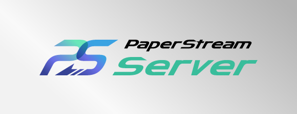 Paperstream Serever header graphic