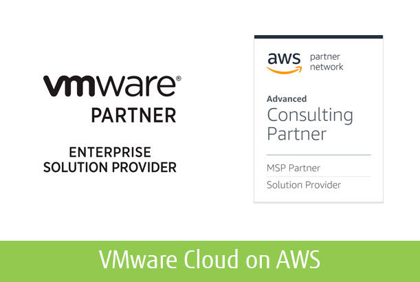 VMware Cloud on AWS