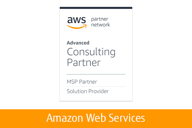 Cloud Service for AWS