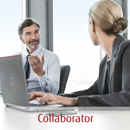 Digital Workforce - Collaborator