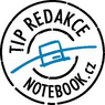 Notebook.cz, награда «Выбор редактора», Fujitsu LIFEBOOK UH572 Ultrabook™, Чешская Республика, сентябрь 2012 г.