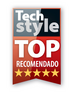 TechStyle, награда «Top Recomendado», Fujitsu STYLISTIC M532, Испания, 3 октября 2012 г.