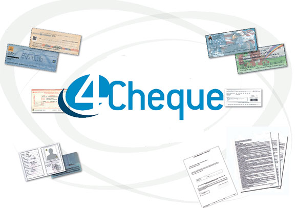 4Cheque banner graphic