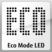 Eco mode LED