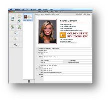 CardMinder Business Card Software
