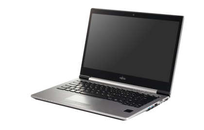LIFEBOOK U745 - right side