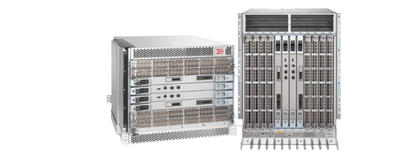Brocade Fibre Channel Directors