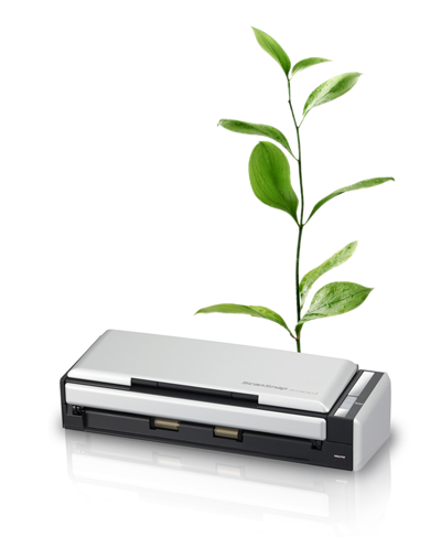 Scan A Plant