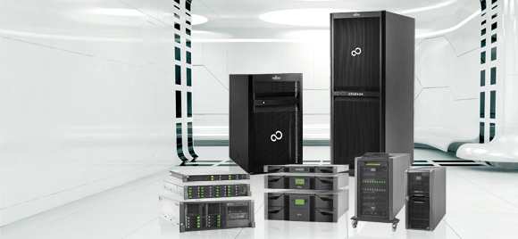 Data Center Systems for SMB