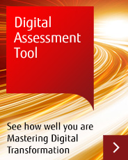 See how well you are Mastering Digital Transformation with our online assessment