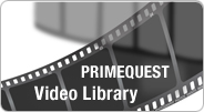 PRIMEQUEST Video Library
