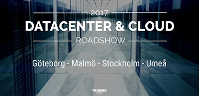 Datacenter och Cloud Roadshow