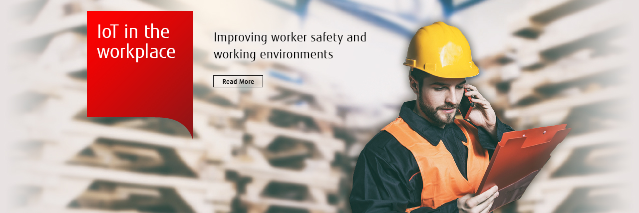 Improving worker safety and working environments