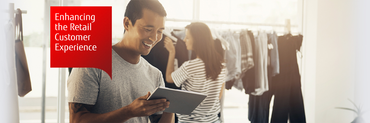 Enhancing the Retail Customer Experience