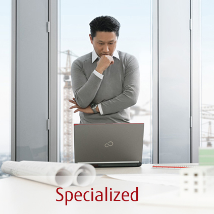 Digital Workforce - Specialized