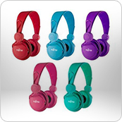 MA series Headphones
