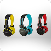 TH series Headphones