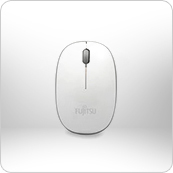 Wireless Optical Mouse  FR200
