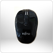 USB Optical Mouse AMH-100