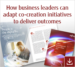 How business leaders can adapt co-creation initiatives to deliver outcomes