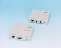 FE-1000CW CAT5 Wide Band Extender