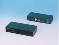FE-2000CW CAT5 Wide Band Extender