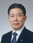 Michimasa Mochizuki, Corporate Vice President and Head of Asia Pacific Operations
