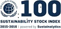 Logo: Global Compact Sustainability Stock Index