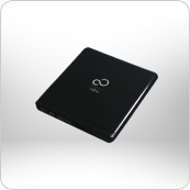 External Slim DVD Writer