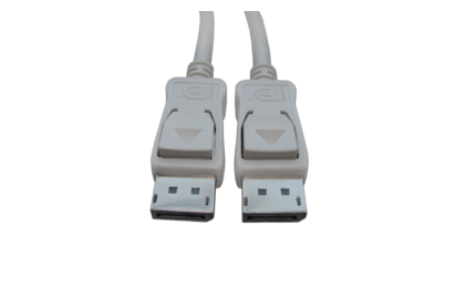 DisplayPort to DisplayPort Cable