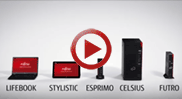 Fujitsu Client Computing - Devices for every use case