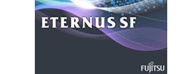 ETERNUS SF Storage Management Software