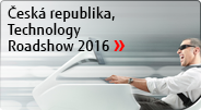 Technology Roadshow