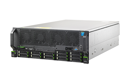 FUJITSU Server PRIMERGY RX4770 M2 - Fujitsu Thailand