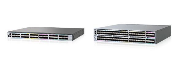 Brocade VDX 6940 Converged Switches