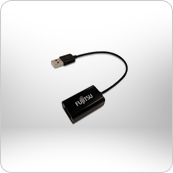USB 2.0 LAN Adapter