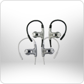 Dual Dynamic Earphone