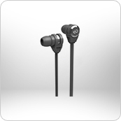 Emotional Series In-Ear Earphones