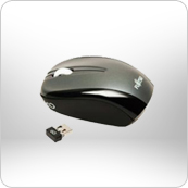 Wireless Laser Mouse