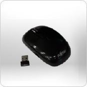 Wireless Optical Mouse W0039