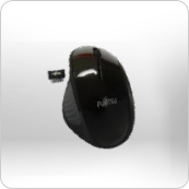 5 button Wireless Optical Mouse W0040