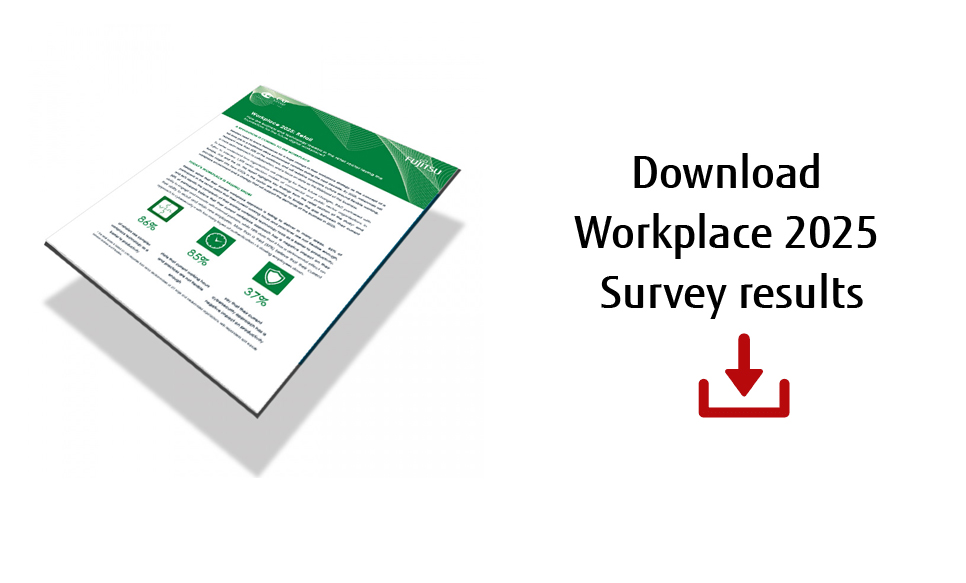 Workplace 2025 - Survey