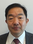 Picture: Hirotaka Hara, Head of Social Innovation Laboratories