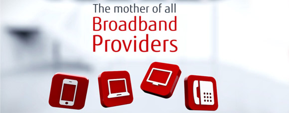 The Mother of all broadband providers