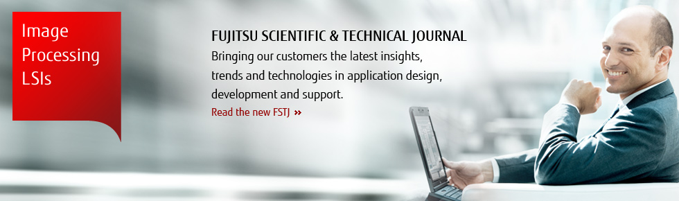 Fujitsu Scientific & Technical Journal